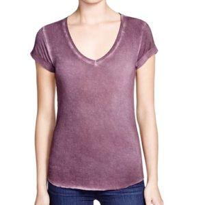 Paige Charlie Purple TShirt